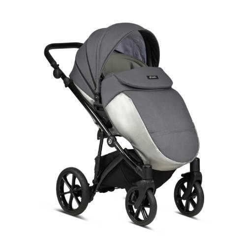 Otroški voziček Tutis Viva life Luxury Pearl 065-04
