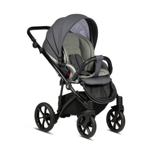Otroški voziček Tutis Viva life Luxury Pearl 065-05