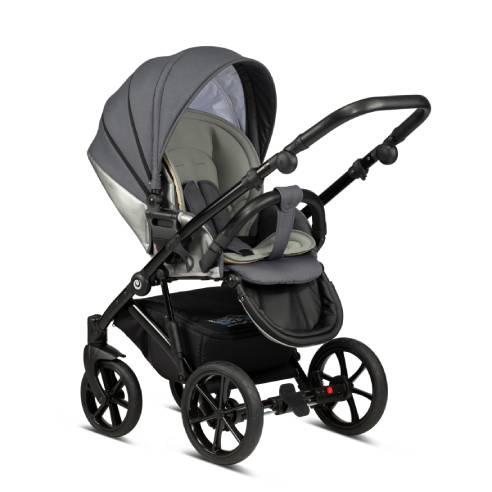 Otroški voziček Tutis Viva life Luxury Pearl 065-06