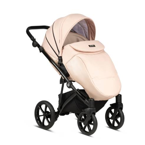 Otroški voziček Tutis Viva life Luxury Rose Quartz 062-04