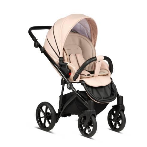 Otroški voziček Tutis Viva life Luxury Rose Quartz 062-05