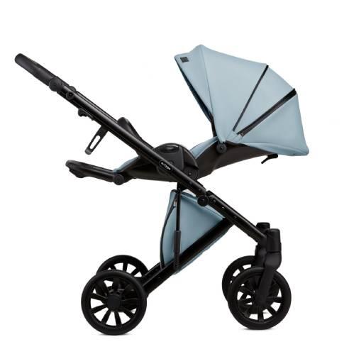 Otroški voziček Anex etype Crystal 07