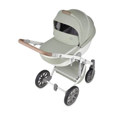 Otroški voziček Anex m-type Minty mt-07Q 08