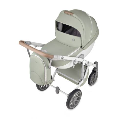 Otroški voziček Anex m-type Minty mt-07Q 09