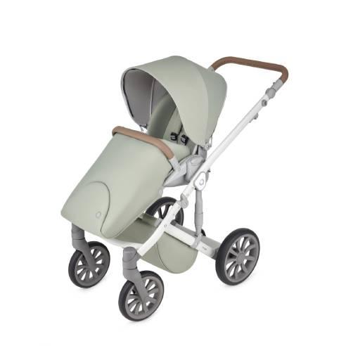 Otroški voziček Anex m-type Minty mt-07Q 12