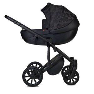 Otroški voziček Anex mtype hide 01