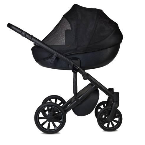 Otroški voziček Anex mtype hide 03