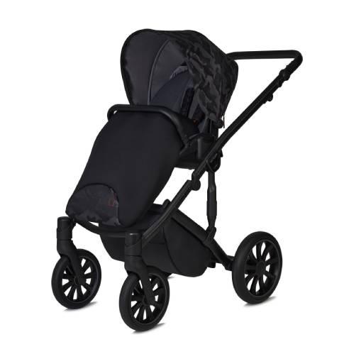 Otroški voziček Anex mtype hide 04