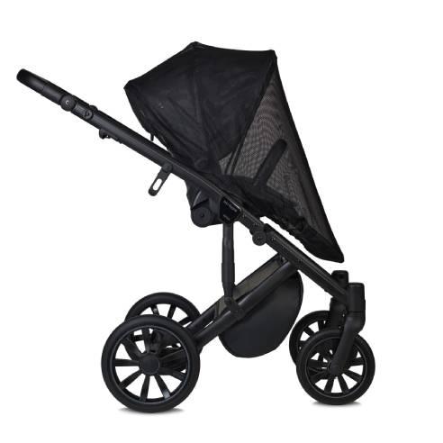 Otroški voziček Anex mtype hide 05