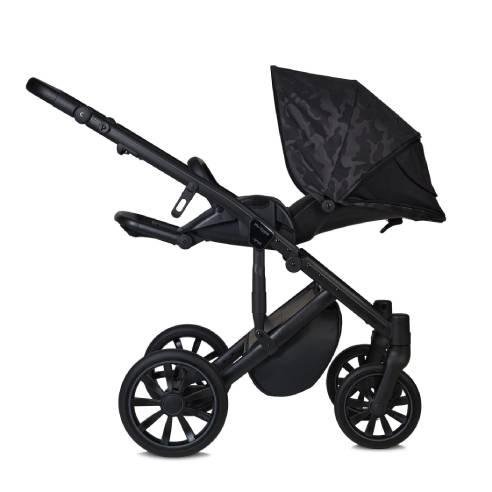 Otroški voziček Anex mtype hide 07