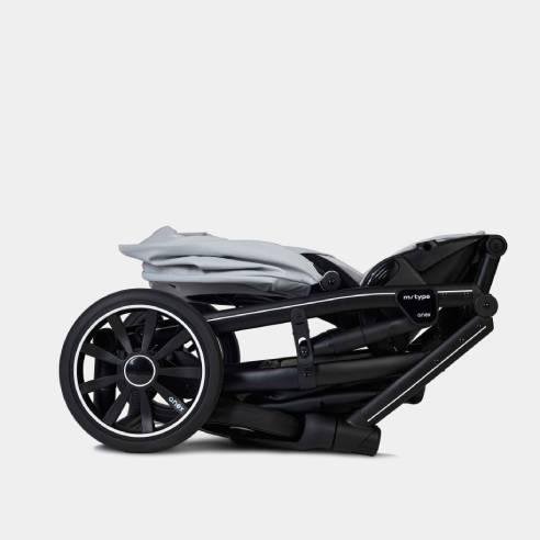 Otroški voziček Anex mtype inverse 05