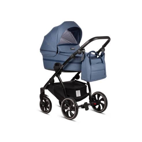 Otroški voziček tutis Uno Plus Aqua 01