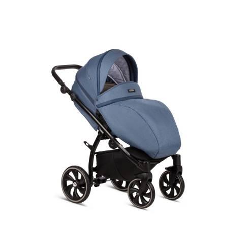 Otroški voziček tutis Uno Plus Aqua 04