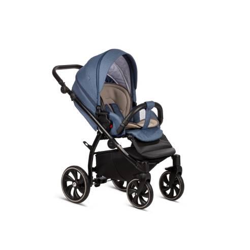 Otroški voziček tutis Uno Plus Aqua 05