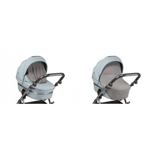 Otroški voziček tutis Uno Plus Aqua 09