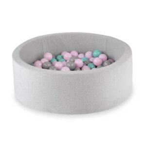 Suhi bazen za dojenčka