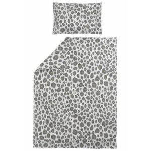 Otroška posteljnina 100x135cm Meyco panter 01