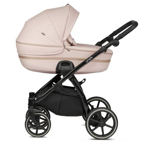 Otroški voziček Tutis Uno 3+ Peach 197-01
