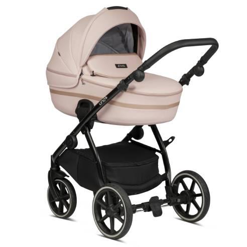 Otroški voziček Tutis Uno 3+ Peach 197-02