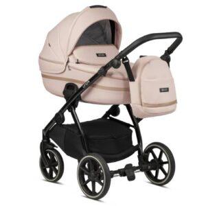 Otroški voziček Tutis Uno 3+ Peach 197-03