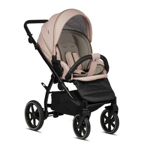 Otroški voziček Tutis Uno 3+ Peach 197-05