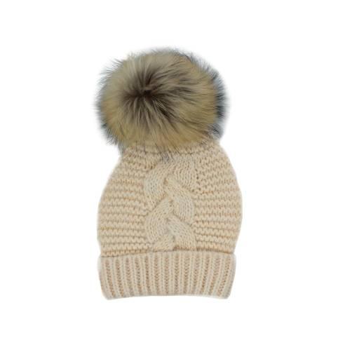 kapa s cofom za dojenčka in otroke