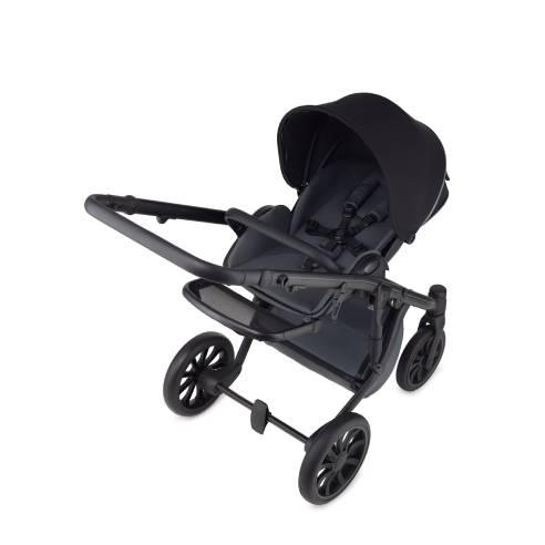 Otroški voziček Anex PRO mtype tech Grey 01