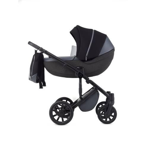 Otroški voziček Anex PRO mtype tech Grey 05