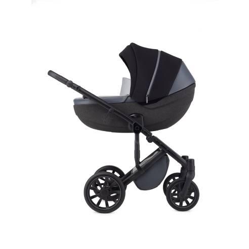 Otroški voziček Anex PRO mtype tech Grey 06