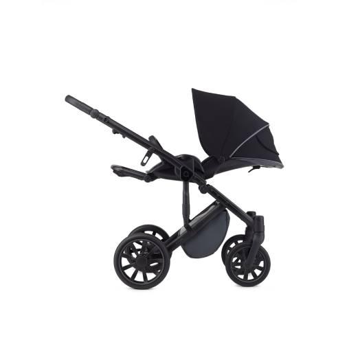 Otroški voziček Anex PRO mtype tech Grey 07