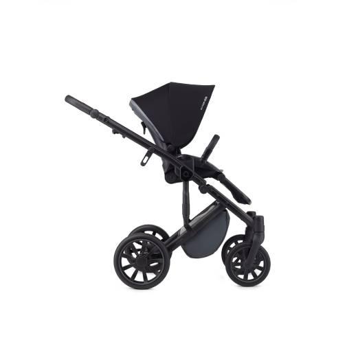 Otroški voziček Anex PRO mtype tech Grey 08