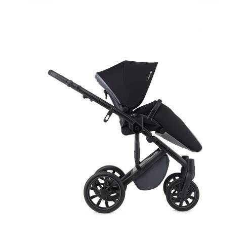 Otroški voziček Anex PRO mtype tech Grey 09