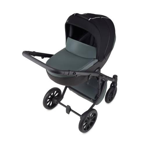 Otroški voziček Anex mtype PRO Casual Green 01