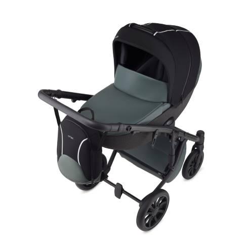 Otroški voziček Anex mtype PRO Casual Green 02