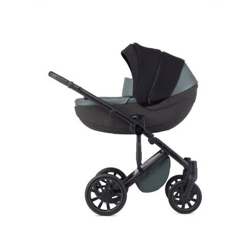 Otroški voziček Anex mtype PRO Casual Green 06