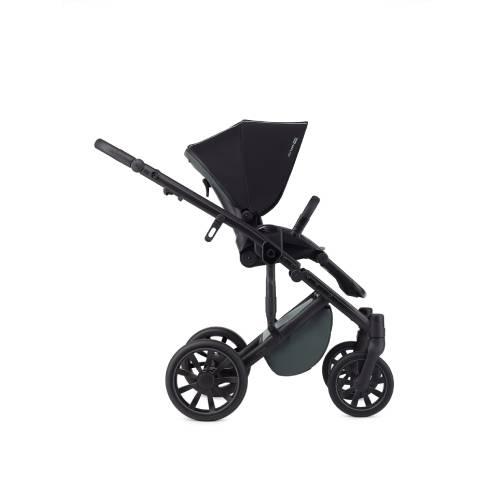 Otroški voziček Anex mtype PRO Casual Green 08