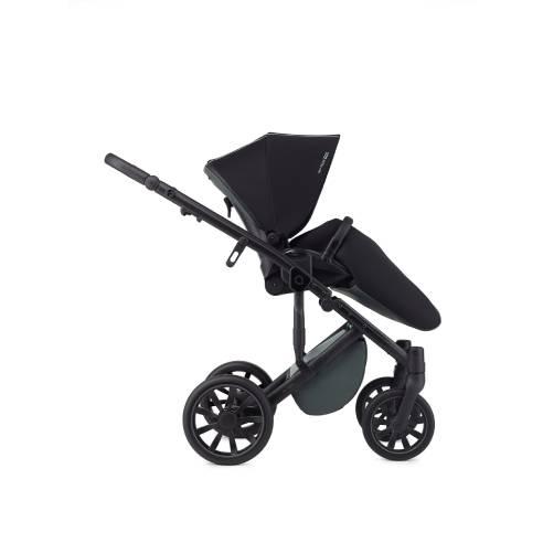 Otroški voziček Anex mtype PRO Casual Green 09
