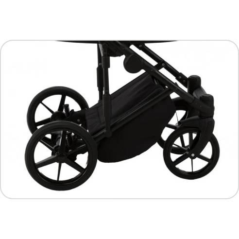 Otroški voziček Adamex Zico 10