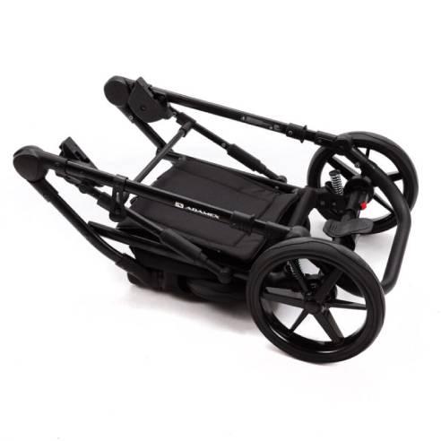 Otroški voziček Adamex Zico 11