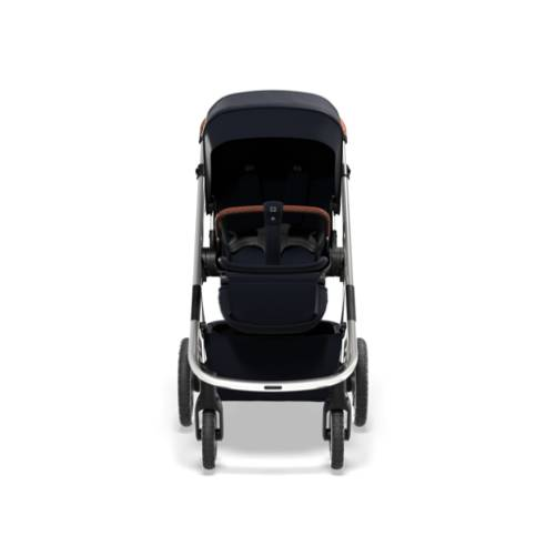 Otroški voziček Moon Edition Navy 10