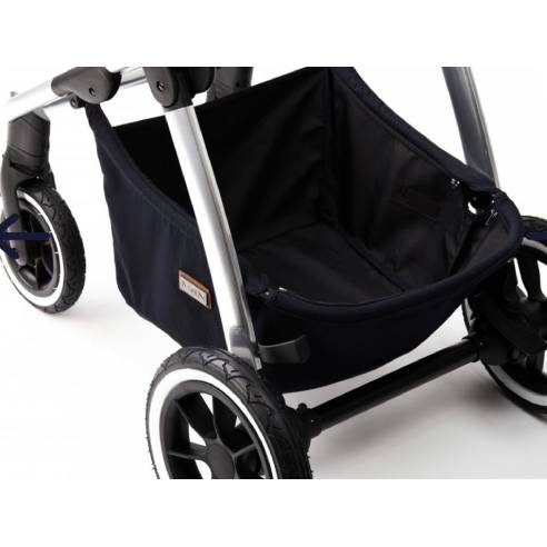 Otroški voziček Moon Edition Navy 13