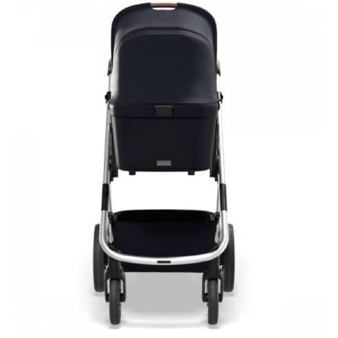 Otroški voziček Moon Relaxx Basic Navy 05