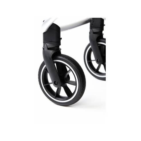 Otroški voziček Moon Relaxx Basic black 11