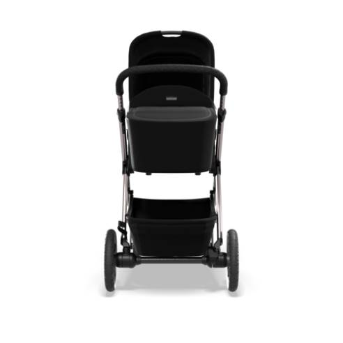 Otroški voziček Moon Relaxx Edition blac 04