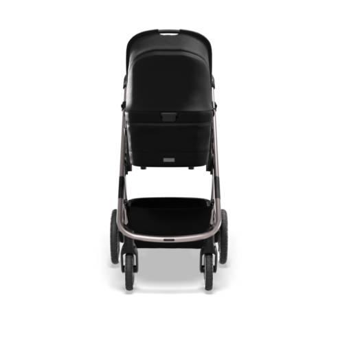 Otroški voziček Moon Relaxx Edition blac 05