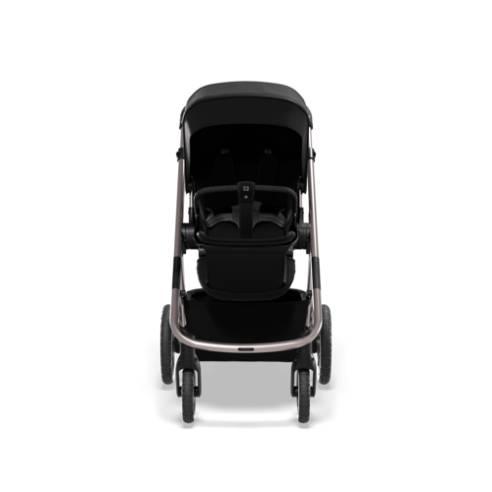 Otroški voziček Moon Relaxx Edition blac 06