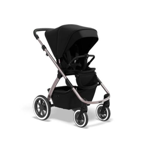Otroški voziček Moon Relaxx Edition blac 07