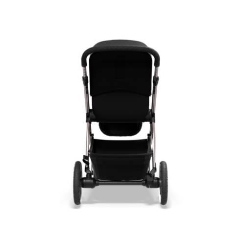 Otroški voziček Moon Relaxx Edition blac 10