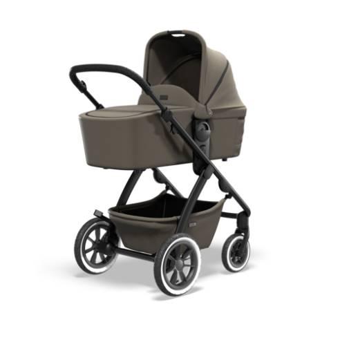 Otroški voziček Moon Relaxx Special Edition MUD 01
