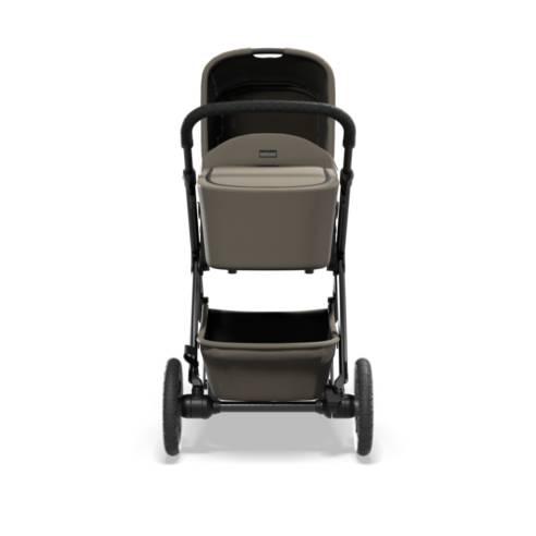 Otroški voziček Moon Relaxx Special Edition MUD 05
